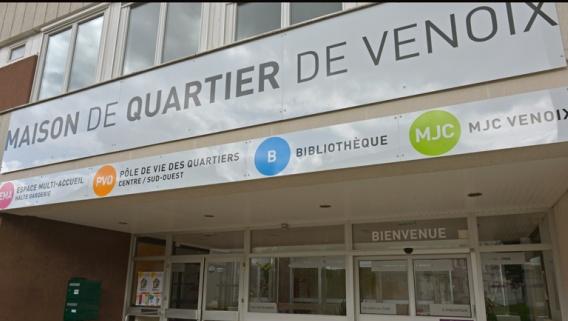 Mercredi 9 mars: Réunion publique à Venoix – Présentation et échanges sur le projet